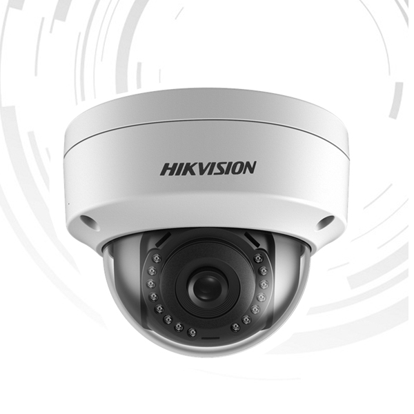 Hikvision   DS-2CD1148-I/B (2.8 mm)